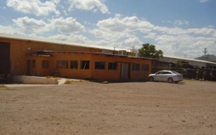 Foto de nave industrial en venta en  , complejo industrial chihuahua, chihuahua, chihuahua, 1188855 No. 04