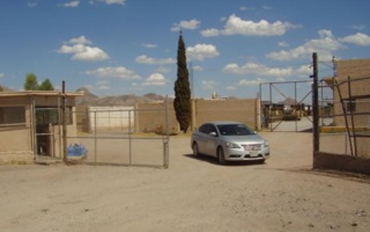 Foto de nave industrial en venta en  , complejo industrial chihuahua, chihuahua, chihuahua, 1188855 No. 05