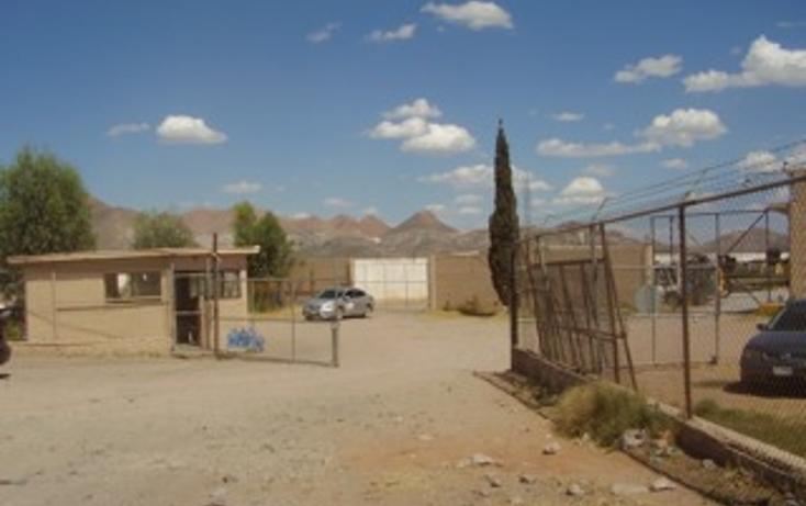 Foto de nave industrial en venta en  , complejo industrial chihuahua, chihuahua, chihuahua, 1188855 No. 06
