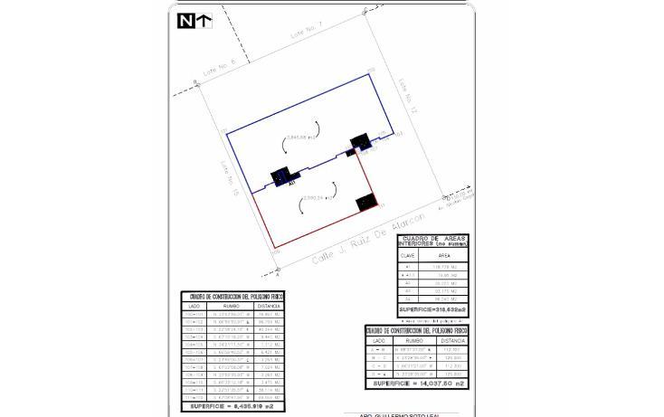 Foto de nave industrial en renta en  , complejo industrial chihuahua, chihuahua, chihuahua, 1205287 No. 11