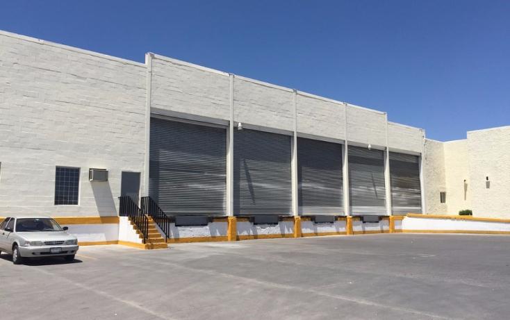 Foto de nave industrial en renta en  , complejo industrial chihuahua, chihuahua, chihuahua, 1205287 No. 13