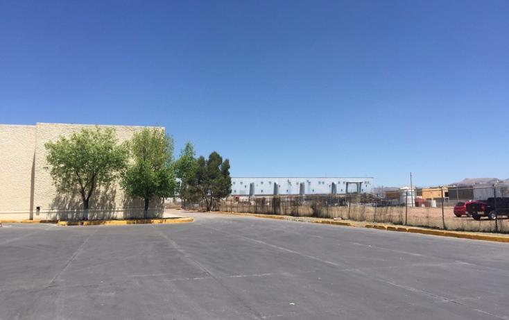 Foto de nave industrial en renta en  , complejo industrial chihuahua, chihuahua, chihuahua, 1205287 No. 14