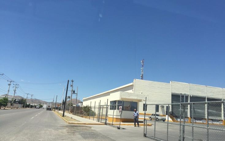 Foto de nave industrial en renta en  , complejo industrial chihuahua, chihuahua, chihuahua, 1205287 No. 17