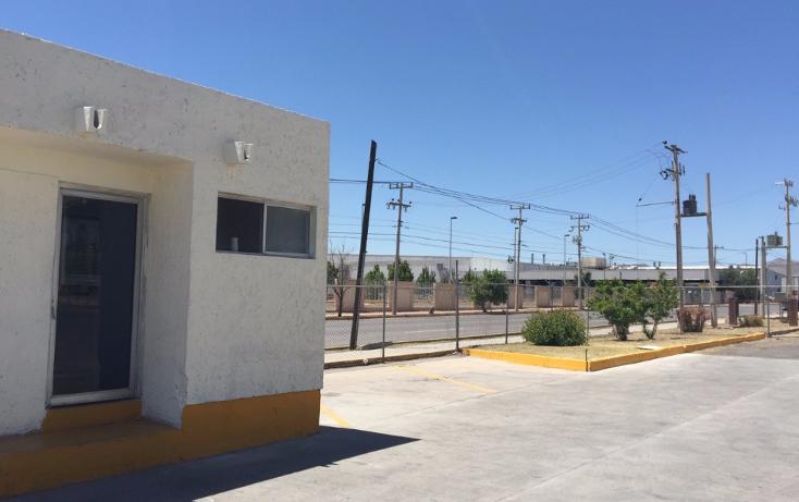 Foto de nave industrial en renta en  , complejo industrial chihuahua, chihuahua, chihuahua, 1205287 No. 19