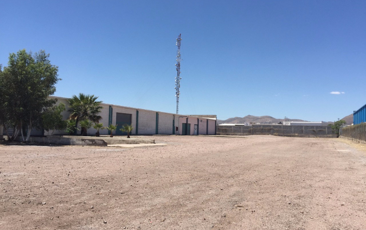 Foto de nave industrial en renta en  , complejo industrial chihuahua, chihuahua, chihuahua, 1205287 No. 32