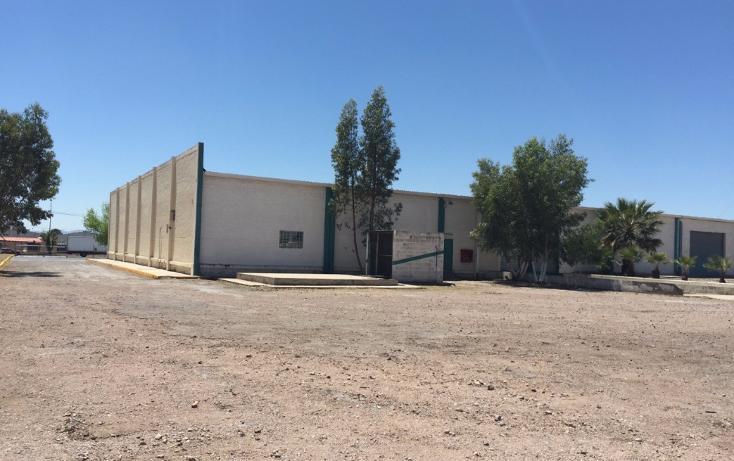 Foto de nave industrial en renta en  , complejo industrial chihuahua, chihuahua, chihuahua, 1205287 No. 33