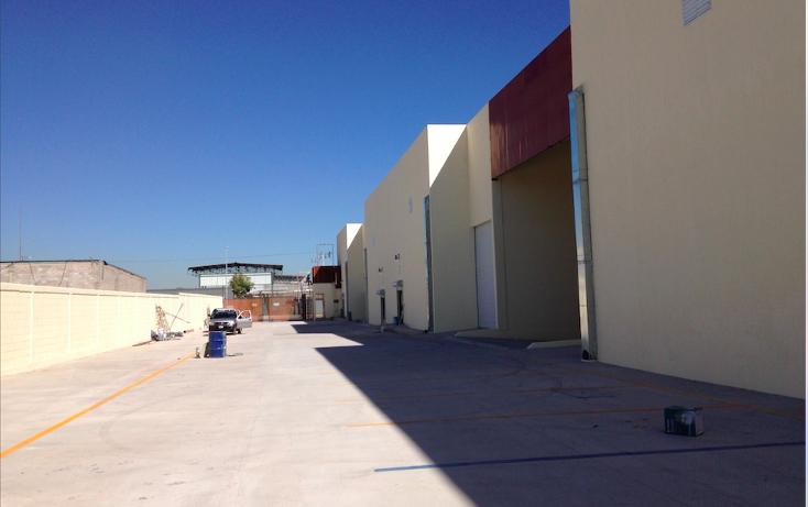 Foto de nave industrial en renta en  , complejo industrial chihuahua, chihuahua, chihuahua, 1311623 No. 01