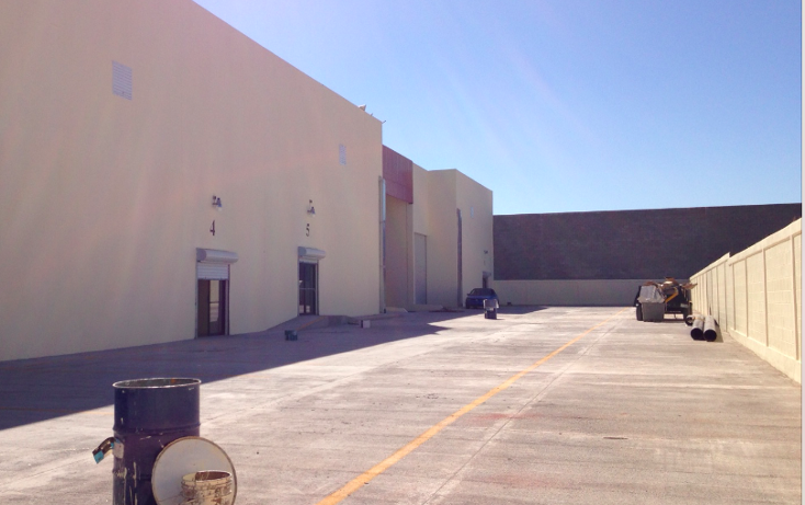 Foto de bodega en renta en  , complejo industrial chihuahua, chihuahua, chihuahua, 1311623 No. 05