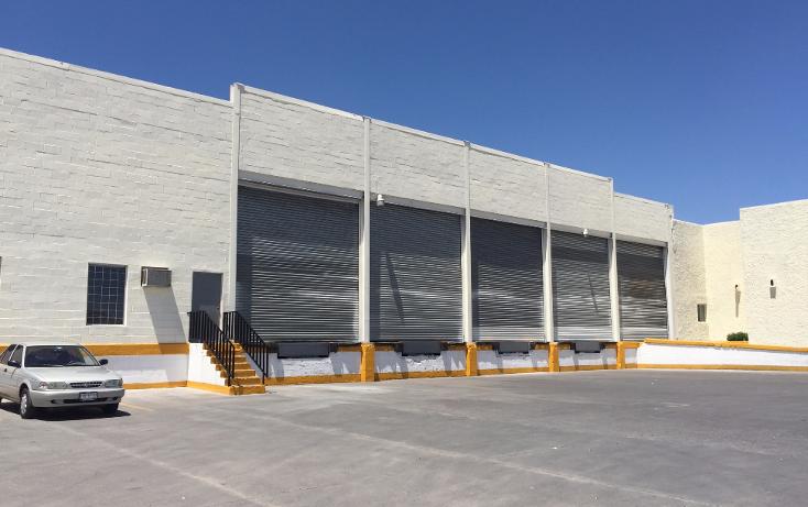 Foto de nave industrial en renta en  , complejo industrial chihuahua, chihuahua, chihuahua, 1400935 No. 01