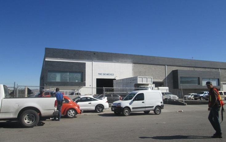 Foto de nave industrial en renta en  , complejo industrial chihuahua, chihuahua, chihuahua, 1556488 No. 01