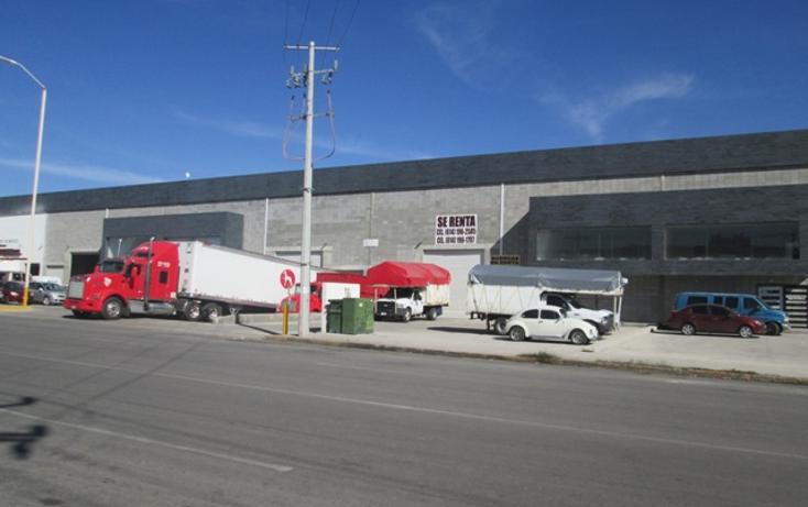 Foto de nave industrial en renta en  , complejo industrial chihuahua, chihuahua, chihuahua, 1556488 No. 12
