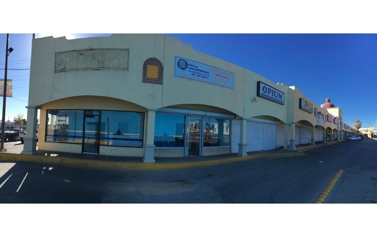 Foto de local en renta en  , complejo industrial chihuahua, chihuahua, chihuahua, 1620338 No. 01