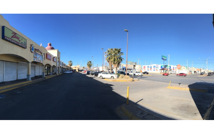 Foto de local en renta en  , complejo industrial chihuahua, chihuahua, chihuahua, 1620338 No. 03