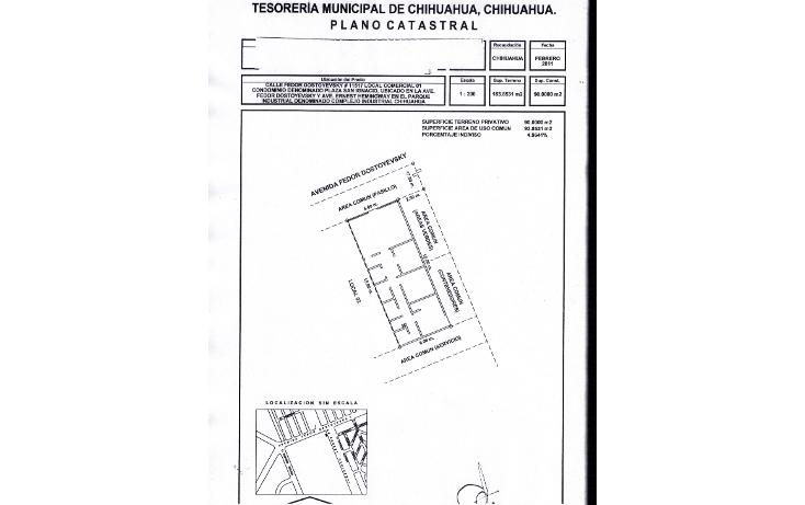Foto de local en renta en  , complejo industrial chihuahua, chihuahua, chihuahua, 1620338 No. 08