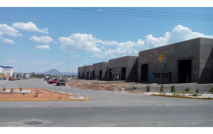 Foto de nave industrial en renta en  , complejo industrial chihuahua, chihuahua, chihuahua, 2001440 No. 01
