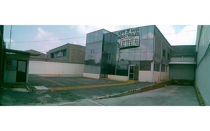 Foto de nave industrial en renta en  , complejo industrial cuamatla, cuautitl?n izcalli, m?xico, 1332155 No. 01