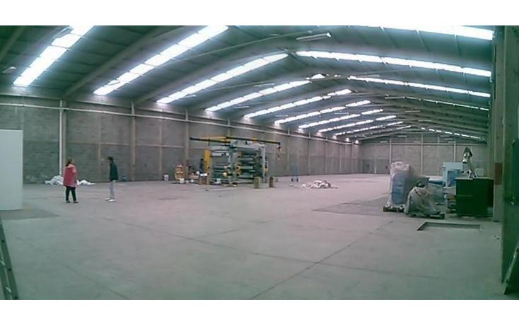 Foto de nave industrial en renta en  , complejo industrial cuamatla, cuautitlán izcalli, méxico, 1835420 No. 04