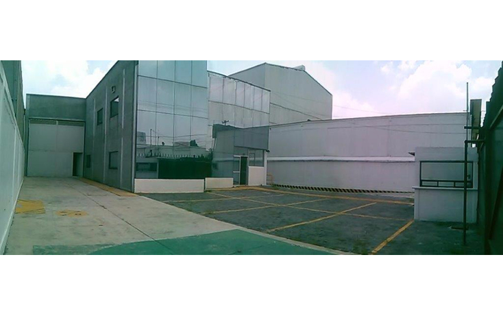 Foto de nave industrial en renta en  , complejo industrial cuamatla, cuautitlán izcalli, méxico, 1835420 No. 09