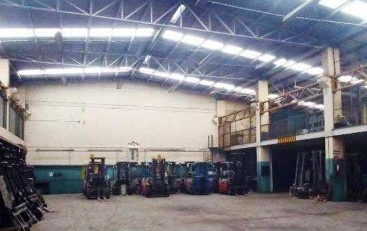 Foto de nave industrial en renta en  , complejo industrial cuamatla, cuautitlán izcalli, méxico, 1835674 No. 02
