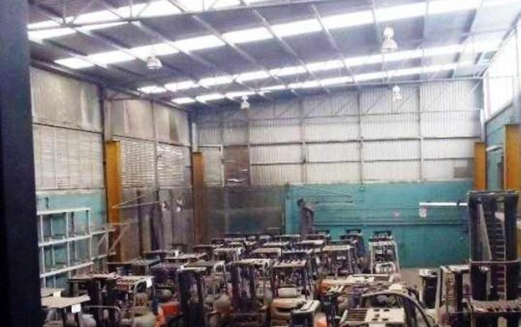 Foto de nave industrial en renta en  , complejo industrial cuamatla, cuautitlán izcalli, méxico, 1835674 No. 04