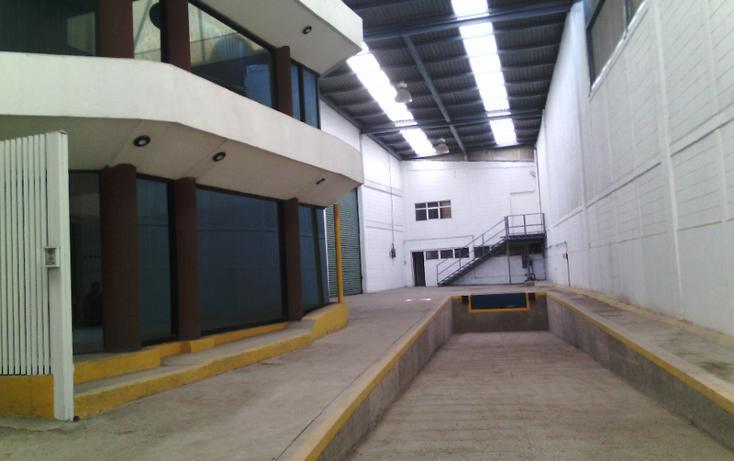 Foto de nave industrial en renta en  , complejo industrial cuamatla, cuautitlán izcalli, méxico, 1835676 No. 01