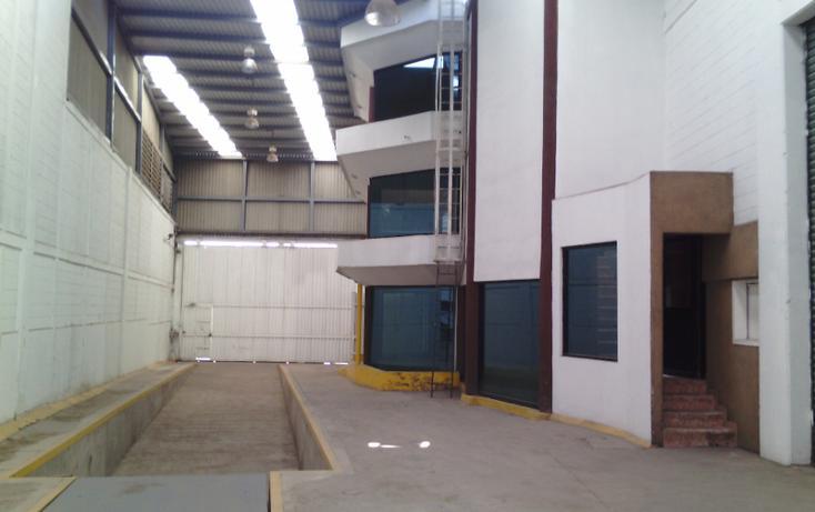 Foto de nave industrial en renta en  , complejo industrial cuamatla, cuautitlán izcalli, méxico, 1835676 No. 04