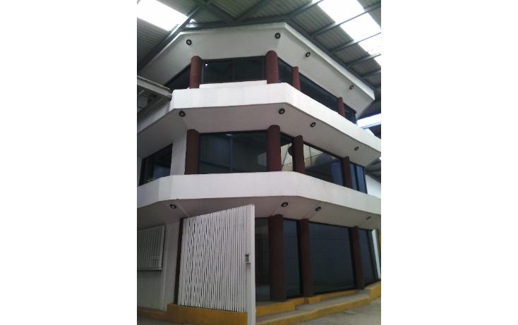 Foto de bodega en renta en  , complejo industrial cuamatla, cuautitl?n izcalli, m?xico, 1835676 No. 06