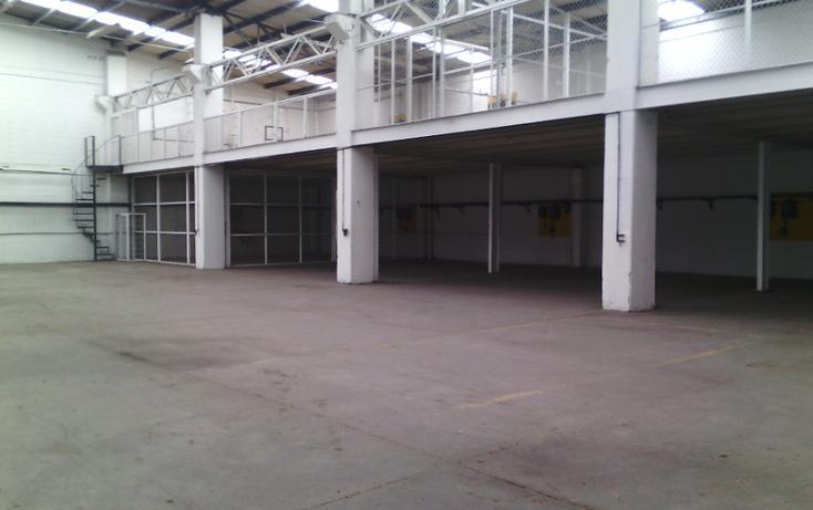 Foto de bodega en renta en  , complejo industrial cuamatla, cuautitl?n izcalli, m?xico, 1835676 No. 10