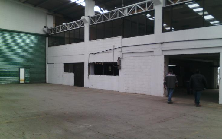 Foto de nave industrial en renta en  , complejo industrial cuamatla, cuautitlán izcalli, méxico, 1835676 No. 11