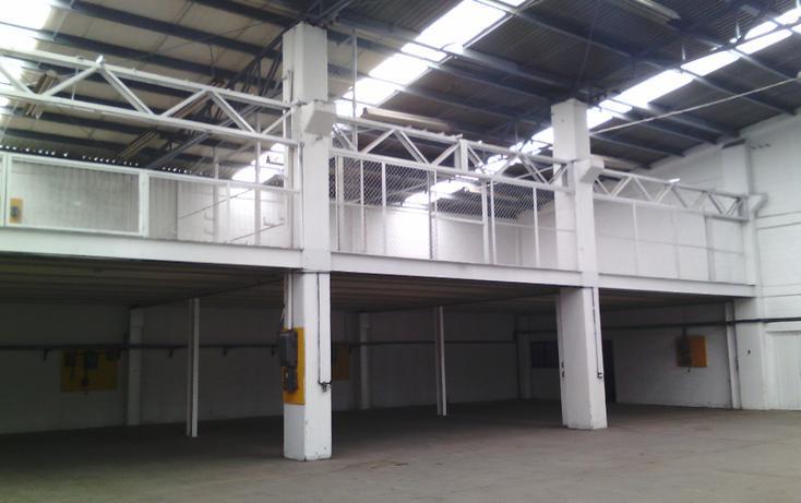 Foto de bodega en renta en  , complejo industrial cuamatla, cuautitl?n izcalli, m?xico, 1835676 No. 12