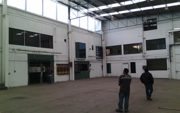 Foto de nave industrial en renta en  , complejo industrial cuamatla, cuautitlán izcalli, méxico, 1835676 No. 14