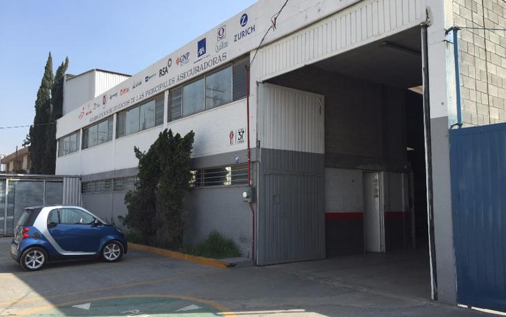 Foto de nave industrial en venta en  , complejo industrial cuamatla, cuautitl?n izcalli, m?xico, 1835680 No. 03