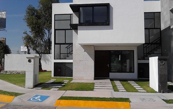 Foto de casa en venta en  , complejo la cima, le?n, guanajuato, 1548664 No. 01