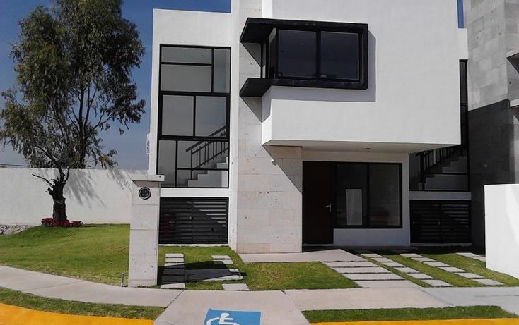 Foto de casa en venta en  , complejo la cima, le?n, guanajuato, 1548664 No. 02