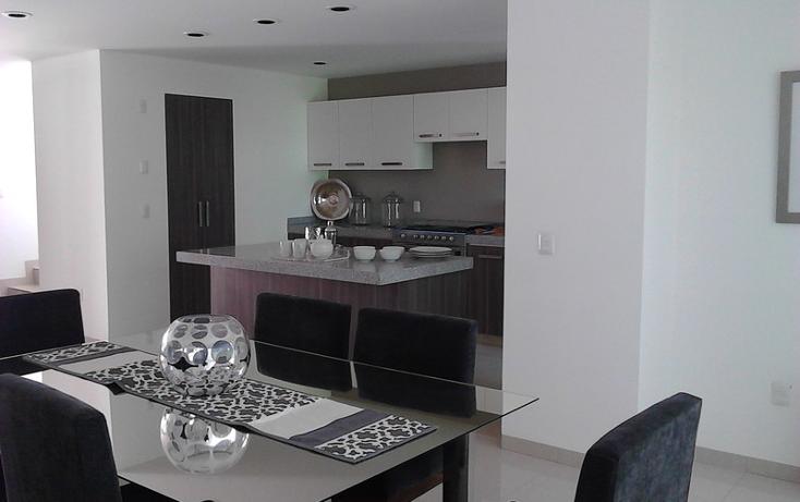 Foto de casa en venta en  , complejo la cima, le?n, guanajuato, 1548664 No. 09