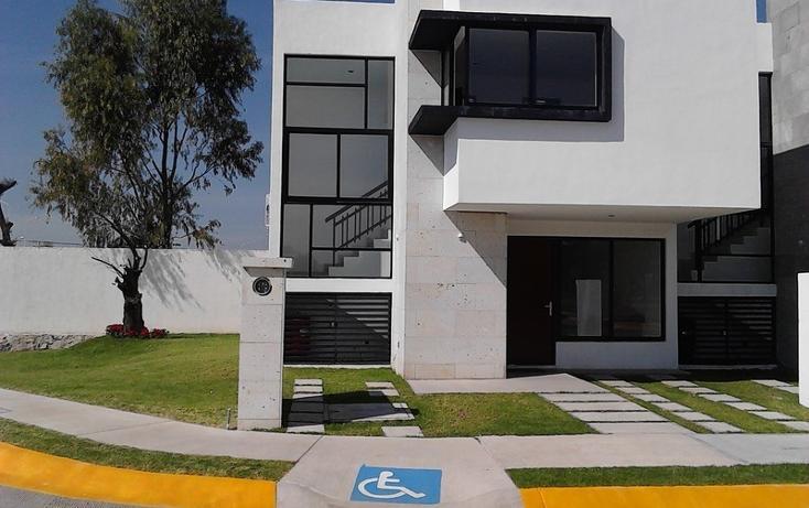 Foto de casa en venta en  , complejo la cima, león, guanajuato, 1548712 No. 02
