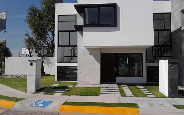 Foto de casa en venta en  , complejo la cima, león, guanajuato, 1548712 No. 03
