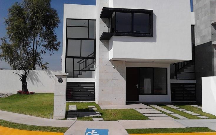 Foto de casa en venta en  , complejo la cima, león, guanajuato, 1548712 No. 04