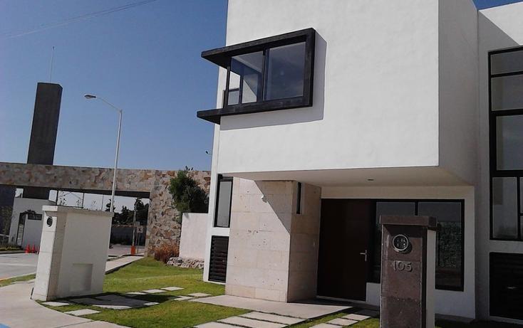 Foto de casa en venta en  , complejo la cima, león, guanajuato, 1548712 No. 05