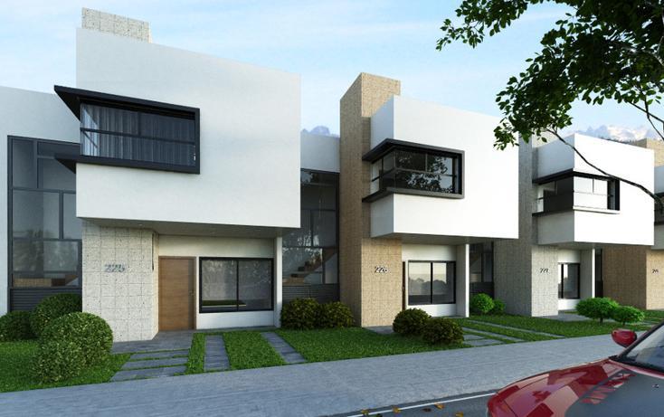 Foto de casa en venta en  , complejo la cima, león, guanajuato, 1548712 No. 06