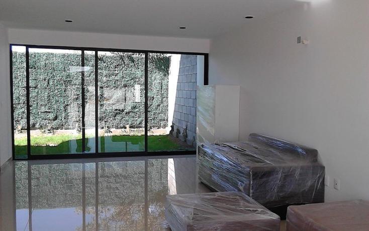 Foto de casa en venta en  , complejo la cima, león, guanajuato, 1548712 No. 08
