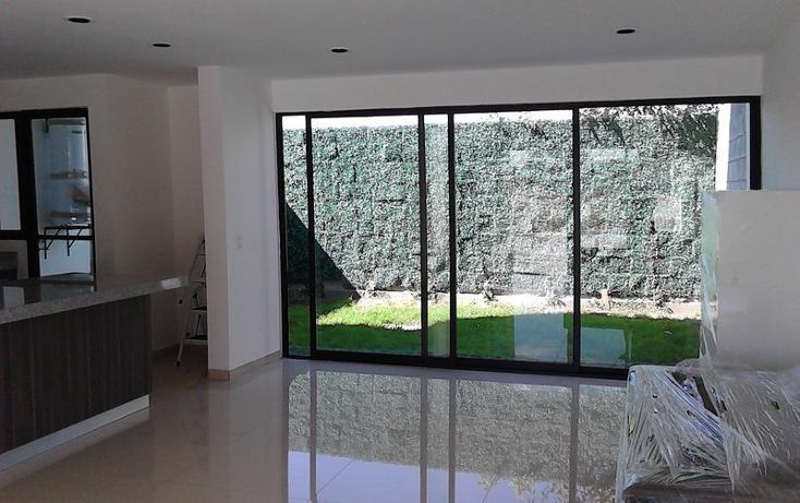 Foto de casa en venta en  , complejo la cima, león, guanajuato, 1548712 No. 09