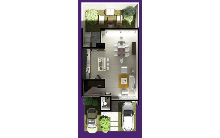 Foto de casa en venta en  , complejo la cima, león, guanajuato, 1548712 No. 11