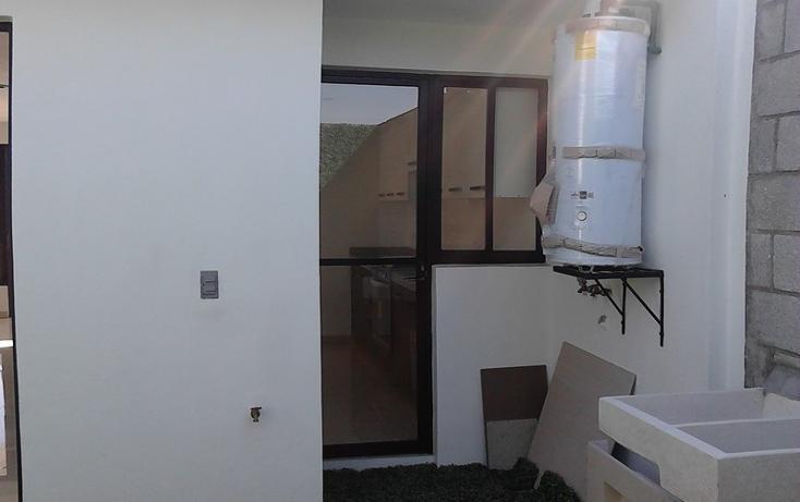 Foto de casa en venta en  , complejo la cima, león, guanajuato, 1548712 No. 17