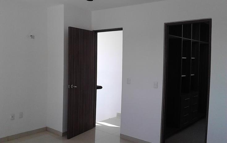 Foto de casa en venta en  , complejo la cima, león, guanajuato, 1548712 No. 26