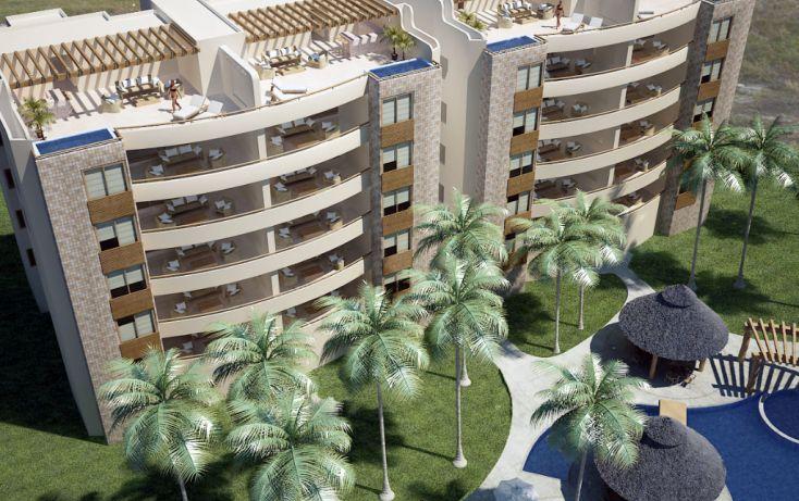 Foto de departamento en venta en, complejo turistico nuevo yucatán, telchac puerto, yucatán, 1096271 no 01