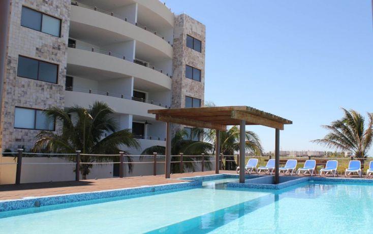 Foto de departamento en venta en, complejo turistico nuevo yucatán, telchac puerto, yucatán, 1096271 no 04