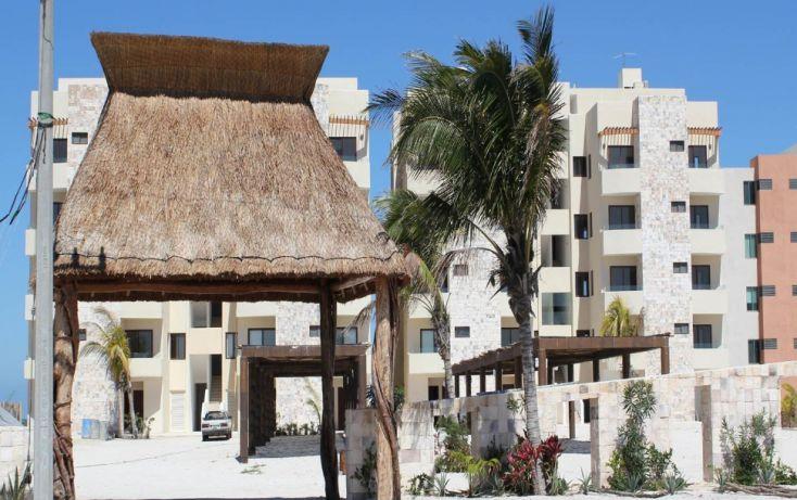 Foto de departamento en venta en, complejo turistico nuevo yucatán, telchac puerto, yucatán, 1096271 no 05