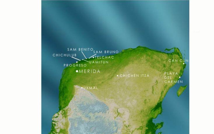 Foto de departamento en venta en, complejo turistico nuevo yucatán, telchac puerto, yucatán, 1096271 no 08