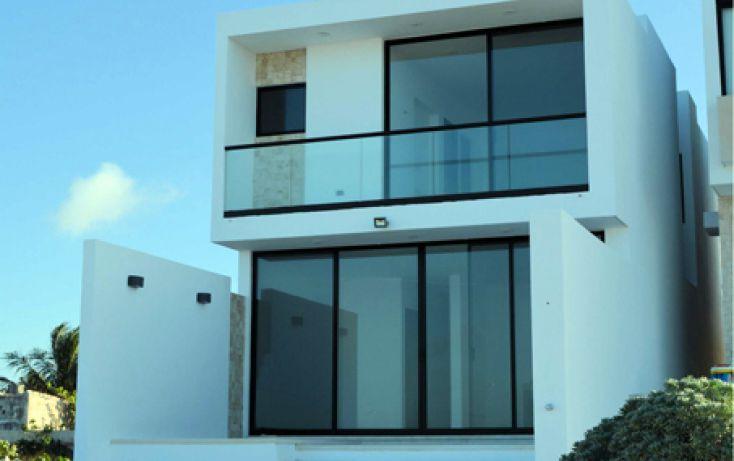 Foto de casa en venta en, complejo turistico nuevo yucatán, telchac puerto, yucatán, 1115347 no 01